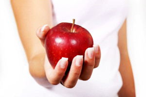 Apple with honey cure joint pains (arthritis)