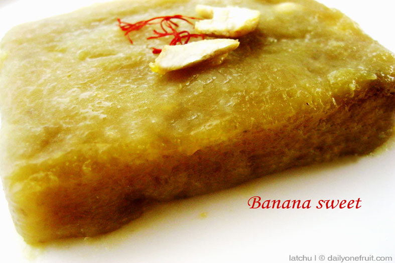 How to prepare Thoothukudi Famous Banana Sweet