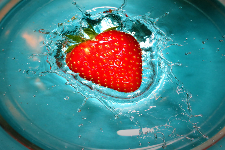 Prevent LDL Cholesterol and heart disease with fruits