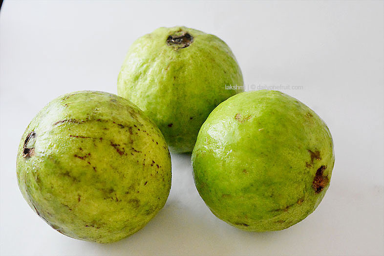 5 common Health benefits of Guava