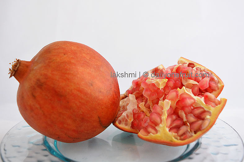 Top 5 Health Benefits of pomegranate