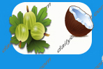 Homemade Fruit pack to treat Hair fall 5