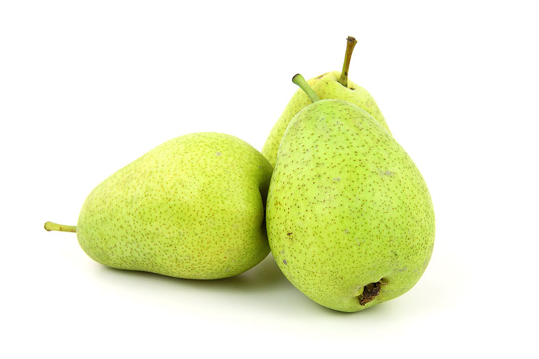Top Amazing Benefits Of Pears