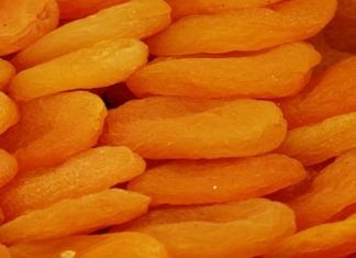 health benefit of Apricot