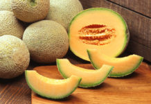 health benefit of MuskMelon