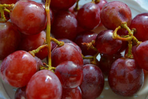 Grape juice can avoid Breast Cancer