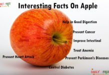 Interesting Facts On Apple